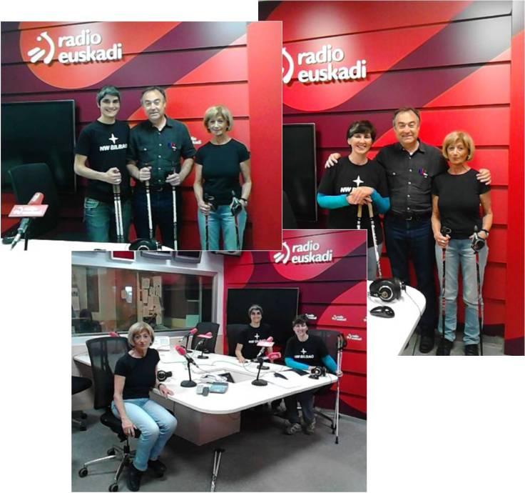 RADIO EUSKADI 2015 MAYO