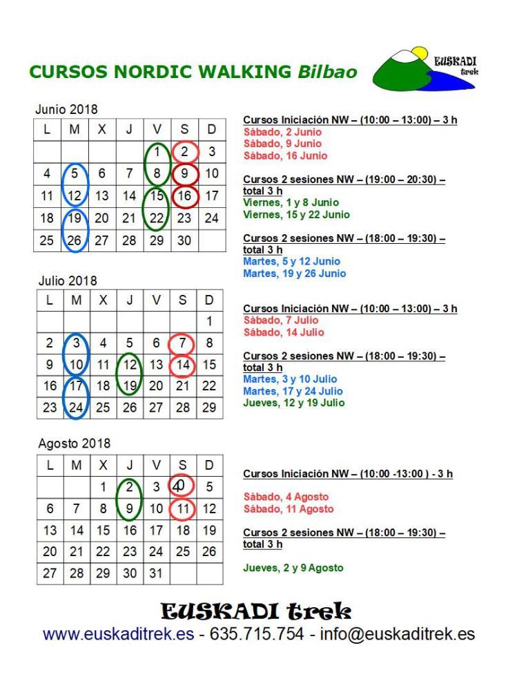 calendario junio-julio-agosto-18